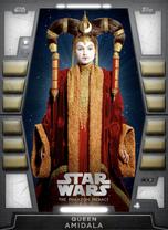 Queen Amidala - 2020 Base Series 2