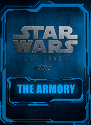 Star Wars: The Rise of Skywalker - The Armory