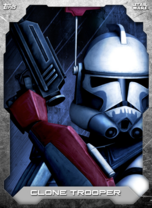 Clone Trooper - A Galaxy Divided