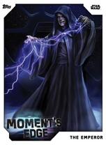 Emperor - Moment's Edge