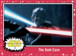The Dark Cave - Journey to the Rise of Skywalker - Base - Learning Through Failure