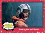 Seeking the Jedi Master - Journey to the Rise of Skywalker - Base - Hope