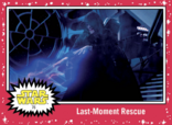 Last-Moment Rescue - Journey to the Rise of Skywalker - Base - The Battle of Light and Dark