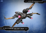 T-70 X-Wing (Black One) - Ships & Vehicles: Age of Resistance