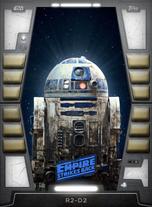 R2-D2 - 2020 Base Series 2