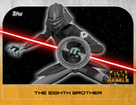 The Eighth Brother - Star Wars Rebels: Retro