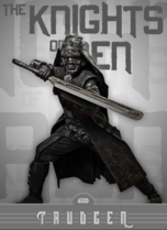 Trudgen - The Knights of Ren Revealed!
