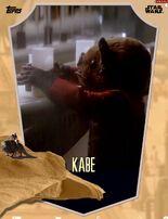 Kabe - Locations - Mos Eisley