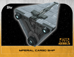 Imperial Cargo Ship 2 - Star Wars Rebels: Retro