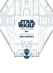 Star Wars Rebels: Blueprints