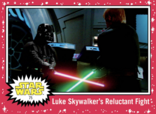 Luke Skywalker's Reluctant Fight - Journey to the Rise of Skywalker - Base - The Battle of Light and Dark