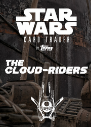 The Cloud-Riders