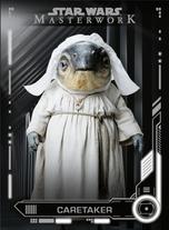 Caretaker - Star Wars: Masterwork - Base