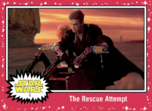 The Rescue Attempt - Journey to the Rise of Skywalker - Base - Hope