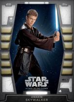 Anakin Skywalker - 2020 Base Series