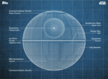 Death Star - Blueprints