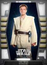 Obi-Wan Kenobi (The Phantom Menace) - 2020 Base Series 2