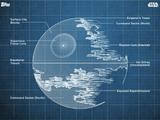 Death Star II - Blueprints