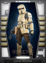 Shoretrooper - 2020 Base Series