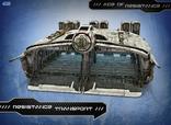 Resistance Transport - Ships & Vehicles: Age of Resistance