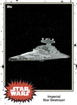 Imperial Star Destroyer - Base Series 4