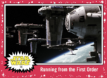 Running from the First Order - Journey to the Rise of Skywalker - Base - Hope