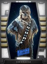 Chewbacca - 2020 Base Series 2