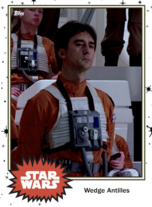 Wedge Antilles (ROTJ) - Base Series 4