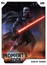 Darth Vader - Moment's Edge