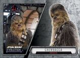 Chewbacca - Smuggler (TFA) - Evolution