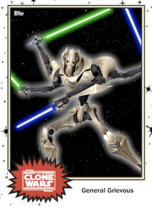 General Grievous (TCW) - Base Series 4