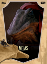 Melas - Locations - Mos Eisley