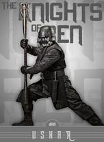 Ushar - The Knights of Ren Revealed!