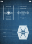 TIE Fighter - Blueprints