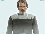 Galen Erso - Star Wars: Rogue One - Superlaser Scientists
