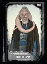 Bib Fortuna - Galactic Underworld: Live-Action