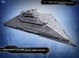 Resurgent-Class Star Destroyer - Ships & Vehicles: Age of Resistance