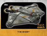 The Ghost 2 - Star Wars Rebels: Retro