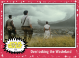 Overlooking the Wasteland - Journey to the Rise of Skywalker - Base