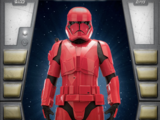 Sith Trooper - 2020 Base Series