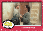 Faith in the Force - Journey to the Rise of Skywalker - Base - Hope