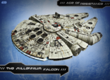 The Millennium Falcon - Ships & Vehicles: Age of Resistance