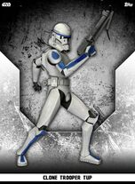 Clone Trooper Tup - Rank & File