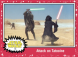 Attack on Tatooine - Journey to the Rise of Skywalker - Base - The Battle of Light and Dark