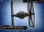 First Order TIE Fighter - Ships & Vehicles: Age of Resistance