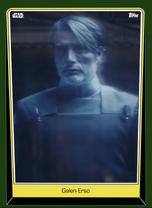 Galen Erso (Holo) - Base Series 5