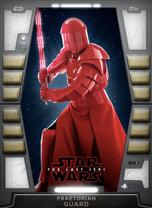 Praetorian Guard - 2020 Base Series