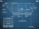 Sandcrawler - Blueprints