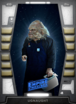 Ugnaught - 2020 Base Series 2