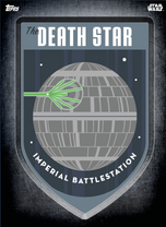 Death Star - Digital Patches